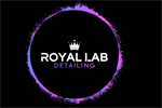 Royal Laboratory Detailing