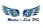 MOTO-LOT DG Głazik Dariusz