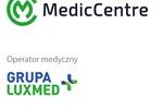 Operator Medyczny Grupa LUX MED  Mediccentre Sp. z o.o.