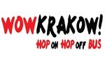 WowKrakow! Hop On Hop Off Bus