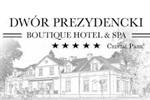 Dwór Prezydencki Boutique Hotel & SPA