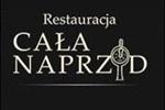 Restauracja Cała Naprzód