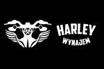 Harley na wynajem