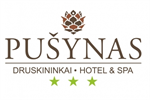 Hotel Pusynas