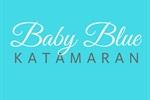 Baby Blue Katamaran