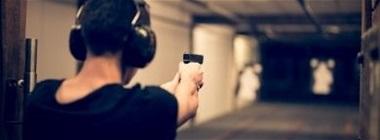 Strzelanie z broni palnej