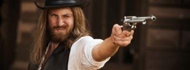 Strzelanie z broni historycznej