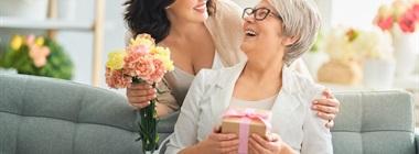 Prezenty dla babci na urodziny
