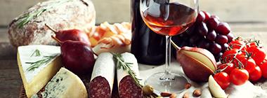 Kulinaria i degustacje