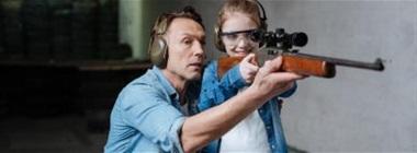 Strzelanie dla dzieci