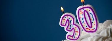 Prezenty na 30 urodziny