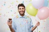 Życzenia na 40 urodziny