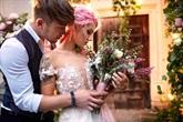 Oryginalne życzenia ślubne