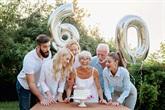 Życzenia na 60 urodziny