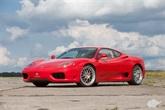 Jazda na prezent - porównanie modeli Ferrari [INFOGRAFIKA]