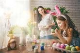 Magiczna Wielkanoc z bliskimi bez odwiedzania ich