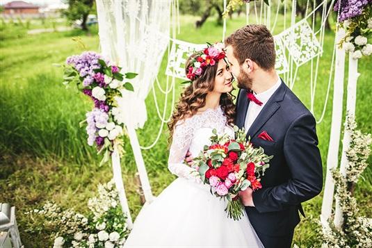 Prezenty ślubne – wybierz przeżycie dla nowożeńców