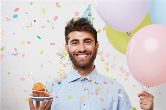 Ko nopirkt puisim viņa dzimšanas dienā?