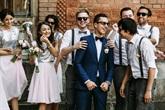 Życzenia ślubne dla przyjaciół – dołącz szczere słowo do super prezentu