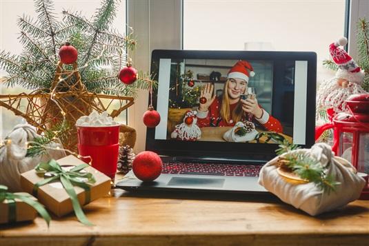 Jak spędzić Boże Narodzenie na odległość? 5 sposobów na zdalne Święta!