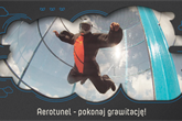 Spełnione marzenie o lataniu.../ superpani.pl