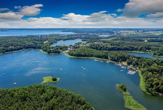 Gdzie spędzić wakacje w Polsce?
