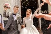 Życzenia ślubne – zainspiruj się słowem