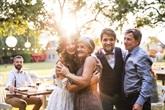 Życzenia ślubne od rodziców