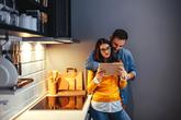 5 pomysłów na aktywności bez opuszczania domu