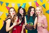 Życzenia na urodziny dla przyjaciółki – celebruj przyjaźń słowem