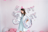 Życzenia na 30 urodziny