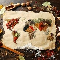 Warsztaty kulinarne- świat na talerzu w Warszawie