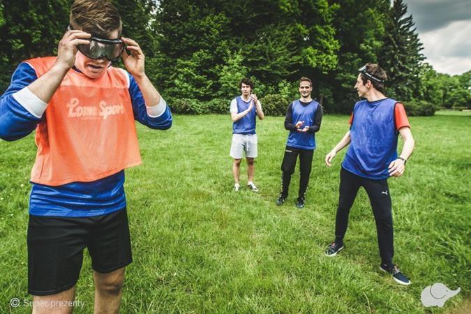Bubble football+Alko Football | Wiele Lokalizacji