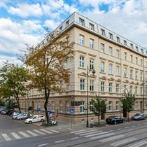 Pobyt w Hotelu Legend w Krakowie
