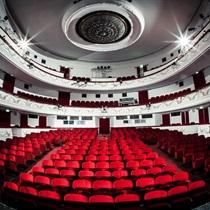 Voucher do Teatru Dramatycznego w Warszawie